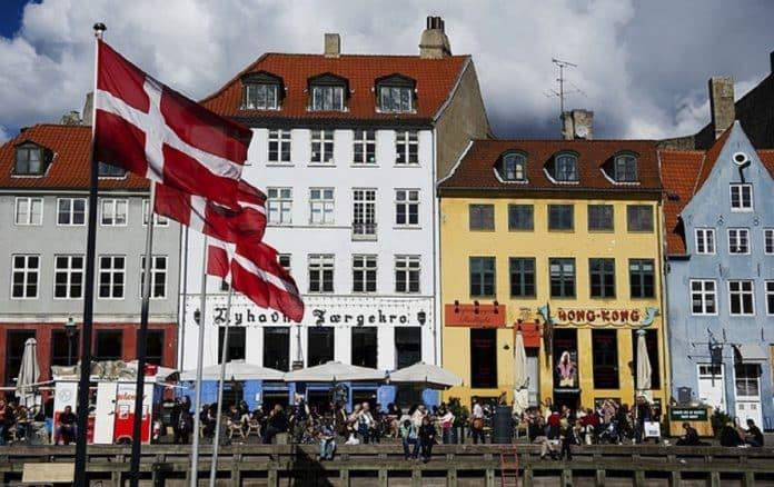Darbs Dānijā