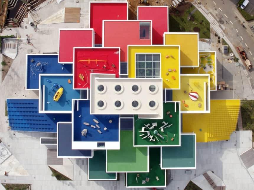 Legoland Dānijā
