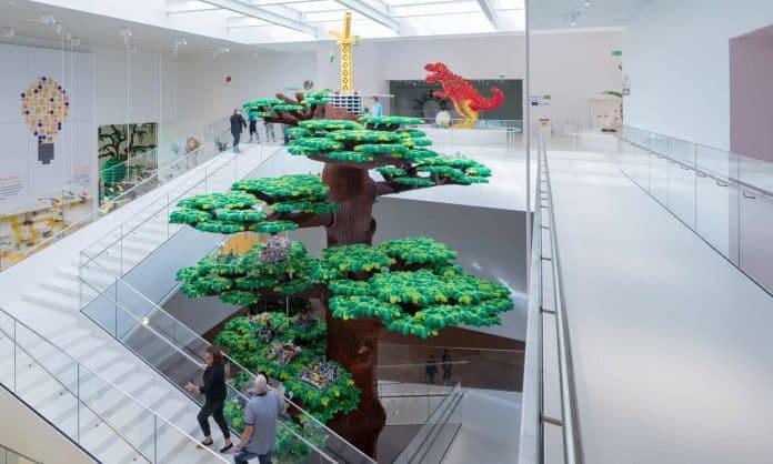 Legoland Dānija