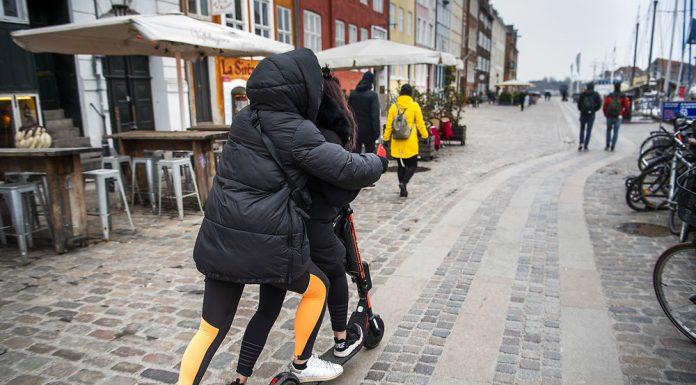 Søren Bidstrup / Ritzau Scanpix
